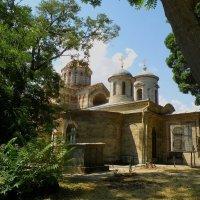 Кафедральный собор Святого Иоанна Предтечи :: Александр Рыжов