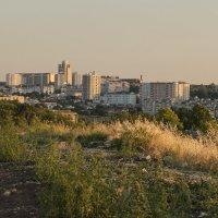 Вечер в Севастополе :: Александр