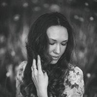 нежность :: Ксения Базарова