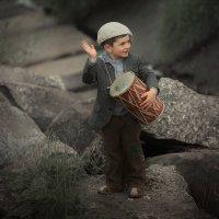 Малыш :: Anna Lipatova