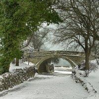 Зима в Севастополе :: BD Колесников