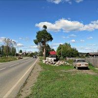 Провинция :: Leonid Rutov