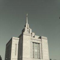 Украинский   Киевский   Храм   ( компьютерное   искусство ) :: Андрей  Васильевич Коляскин