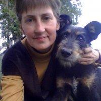 Смотри туда, там на нас смотрят :: Светлана Рябова-Шатунова