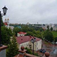Витебск. Белорусь :: Сергей Щеблыкин