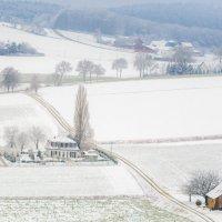 Зимняя дорога :: Андрей