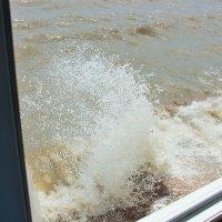 Брызги в окно! :: Лариса Исаева