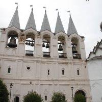 В Тихвинском Мужском монастыре :: esadesign Егерев
