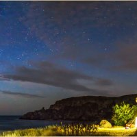 Star camping :: Игорь Сарапулов
