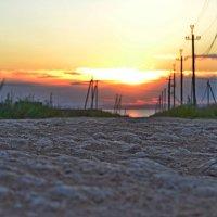Перед закатом :: Сергей Говорков