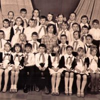 Пионерские школьные годы чудесные. :: венера чуйкова