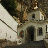 Успенский монастырь. Церковь. :: sav-al-v Савченко