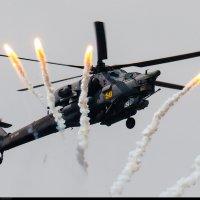 Ми-28Н :: Владимир Сырых