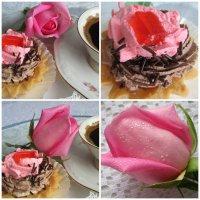 Коллаж с розой :: Mariya laimite
