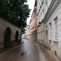 Варшавские улочки ... :: Алёна Савина