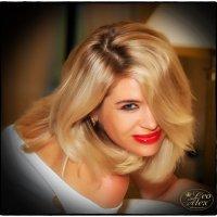 Взгляд женщины :: Leo Alex Photographer