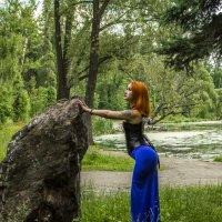 камень заклинаний :: Олег CHE