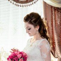 Невеста Фатима :: Z-video Студия