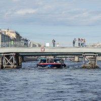 Горсткин мост :: Сергей Лындин