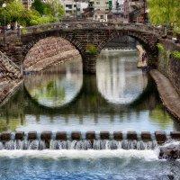 Окулярный мост (Spectacles Bridge) :: slavado