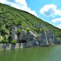 Чудните скали Болгария :: Swetlana V