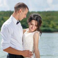 Свадебная прогулка :: Лилия Масло