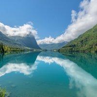 Норвегия :: Сергей Бордюков