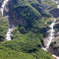 Таймазинские водопады :: Eugine Sinkevich
