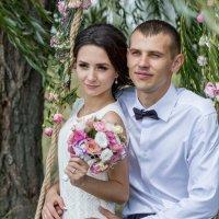 Виталина и Николай :: Лилия Масло