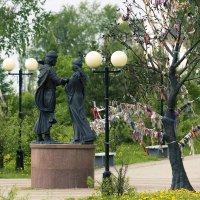 Петр и Феврония :: Андрей Кузнецов