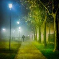 Бурано, ночь :: Ксения Исакова