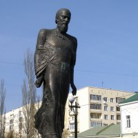 Ф.М. Достоевский :: Vlad Сергиевич