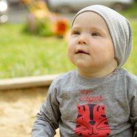 Моя малышка :: Ольга Першина