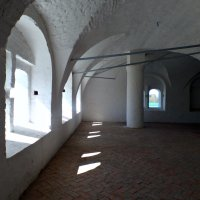 Александро-Свирский монастырь. :: Марина Харченкова