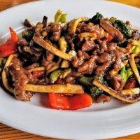 Chinese food :: Arman S