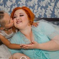 моя мама невеста :: Ольга Кошевая