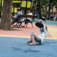Детские развлечения :: marmorozov Морозова