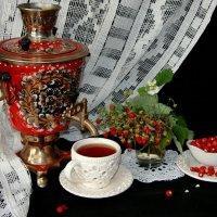 Земляничное утро :: Нэля Лысенко