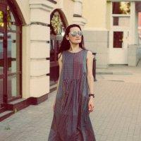 Прогулка по городу :: Оксана Грищенко