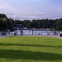 Измайловский парк :: Яков Реймер