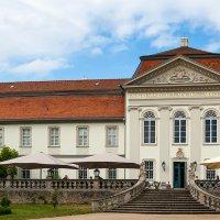 Schloss Fasanerie (замок Фазанери), Eihenzell :: Олег Зак