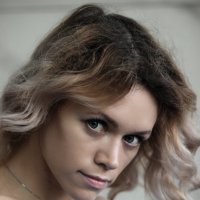 Кристина. :: Александр Бабаев