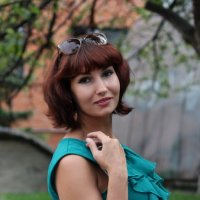 Просто Таня. :: Александр Бабаев