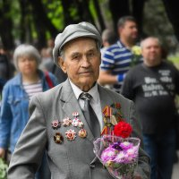 От героев былых времен... :: Павел Петрович Тодоров