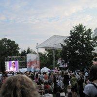 """VII фестиваль """"Опера-всем"""". Елагин остров :: Маера Урусова"""