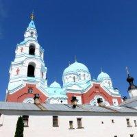 Спасо-Преображенский монастырь. Валаам. :: Ирина ***