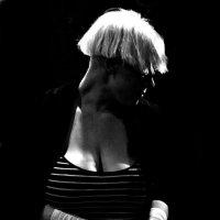 Лада Раскольникова , фото с концерта Отзвуков Му :: Аня Гофман