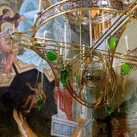 Храм Новомучеников Российских :: Надежд@ Шавенкова