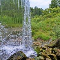 Водопад. :: Valeri Verovets