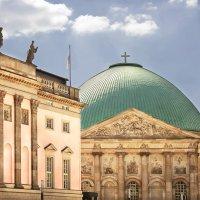 Кафедральный собор в Берлине :: Татьяна Каримова